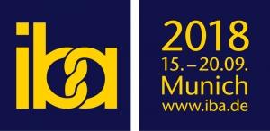 2018.09.15-9.20 德國慕尼黑烘焙展覽會