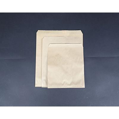 Brown Kraft Flat Bags