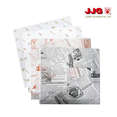 Wrap Paper