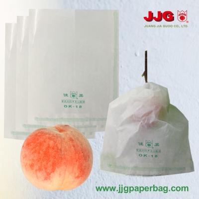 Peach Bag